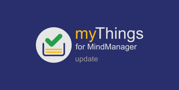 myThings Update
